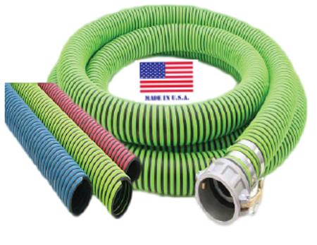 Picture for category Pumper Hose