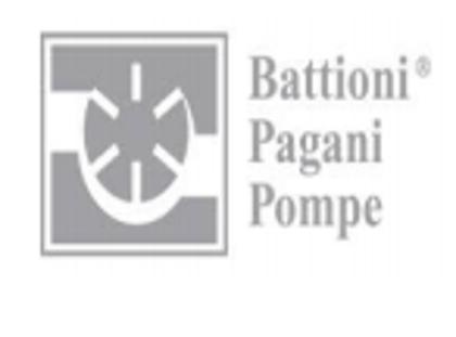 Picture for manufacturer Battioni Pagani Pompe