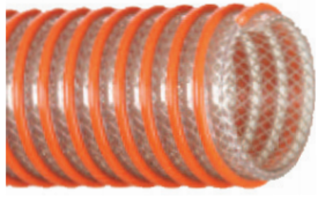 Picture for category PVC/Rubber Water Suction & Discharge Hose