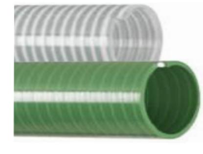 114GR Lightweight Grade Water Suction/Discharge Hose