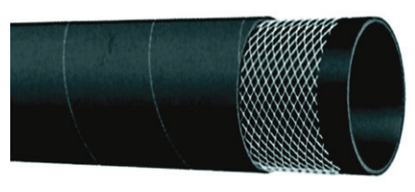 T253 - 150 PSI EPDM Water Discharge Hose