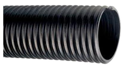 180MV Abrasion Resistant Medium-Duty S&D Hose