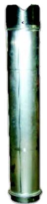 TUFF TUBE - Catch Basin Tubes - Male