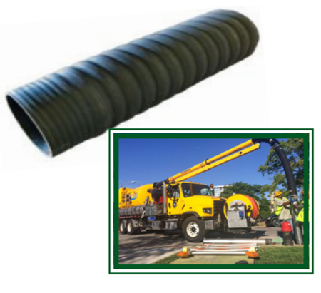 """Picture for category Municipal """"OEM"""" Hose"""