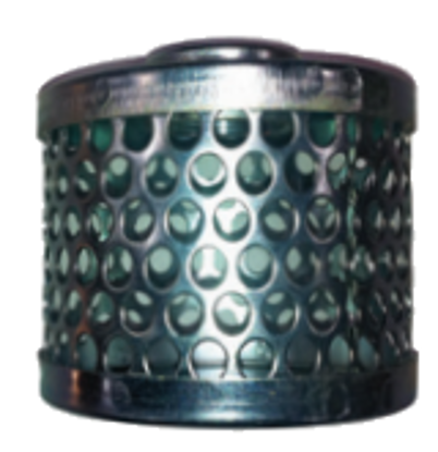 Round Hole Strainers
