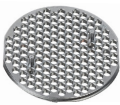 Plate Strainer