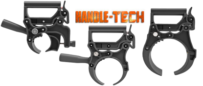 Handle Tech Hose Handle