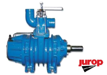 PN33 Vacuum Pump