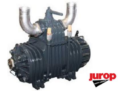 R260 Vacuum Pump
