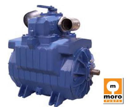 PM80W Vacuum Pump