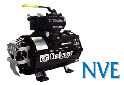 Challenger 607 Pump