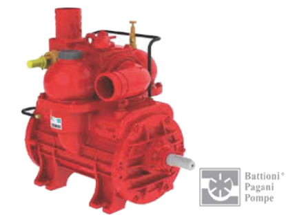 MEC II 9000 Vacuum Pump