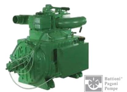 WPT 720/P Vacuum Pump