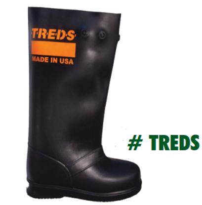 # TREDS