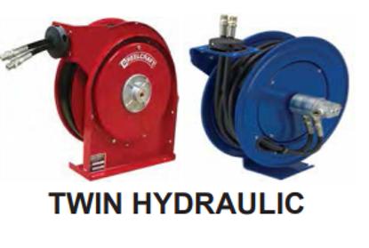 Twin - Hydraulic