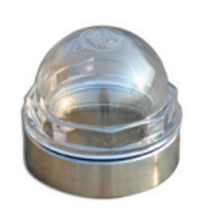 """Tank Sight Glass Replacement Parts - 3"""""""