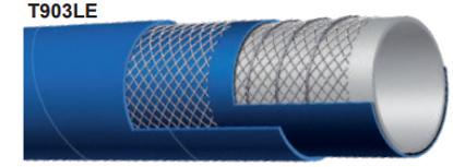 T903LE High Quality Hot Air Blower Hose - 150 PSI